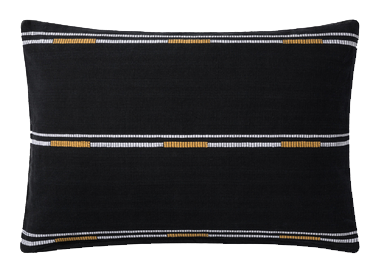 Kana Lumbar Pillow, Black copy.png