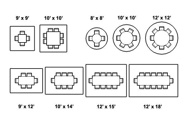Rug Size — Blog Page — JJones Design Co.