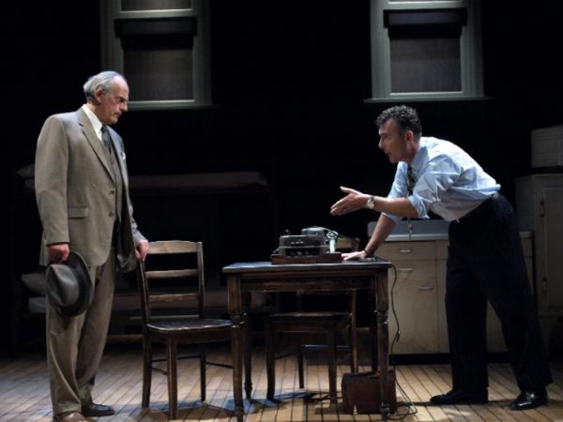 Death of a Salesman with Christopher Lloyd