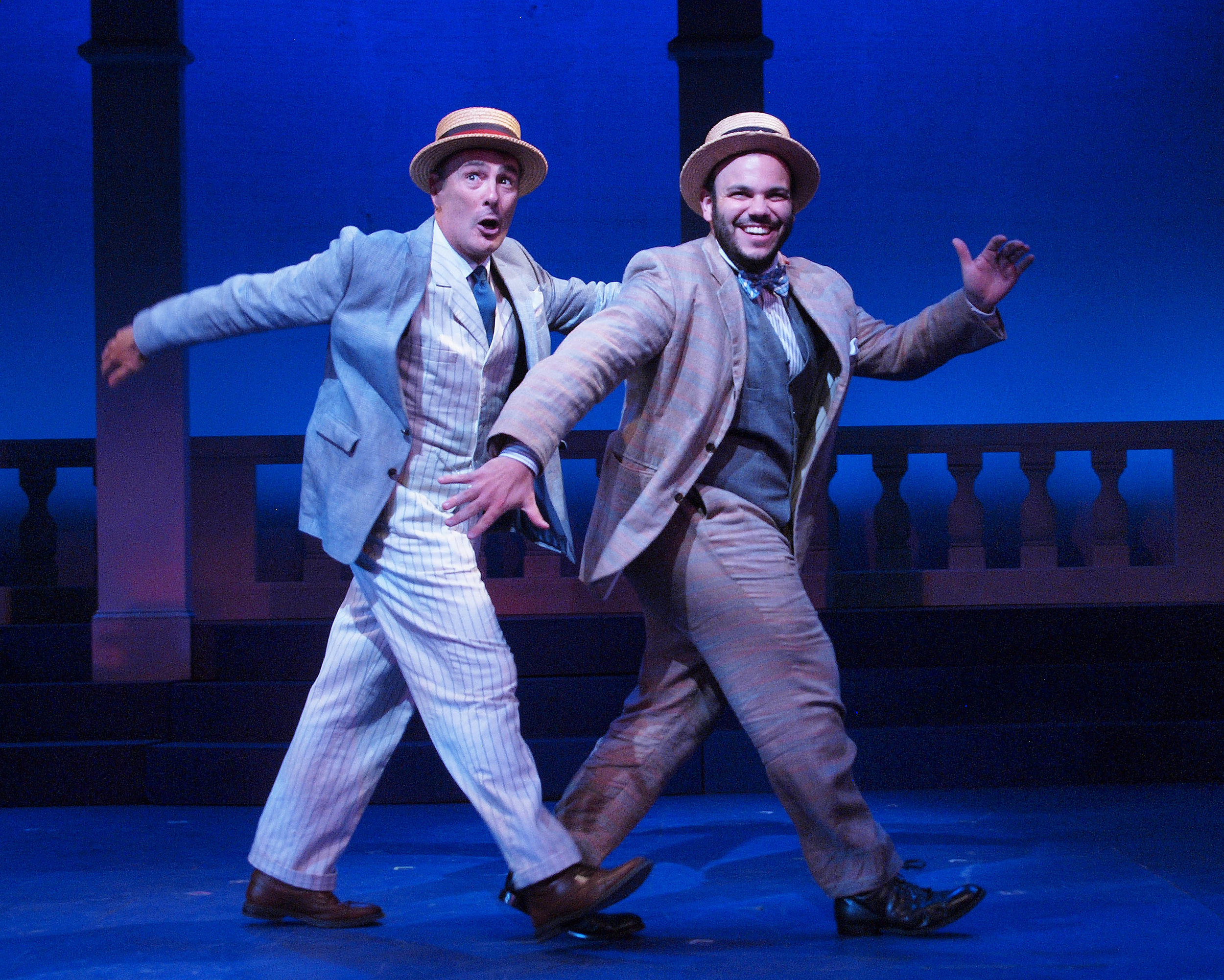 The Music Man with Michael Mendez