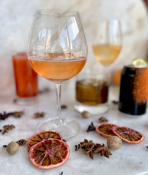 3leche presents | grapefruit
