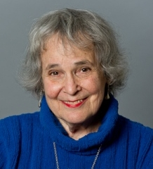 Rhoda Levine