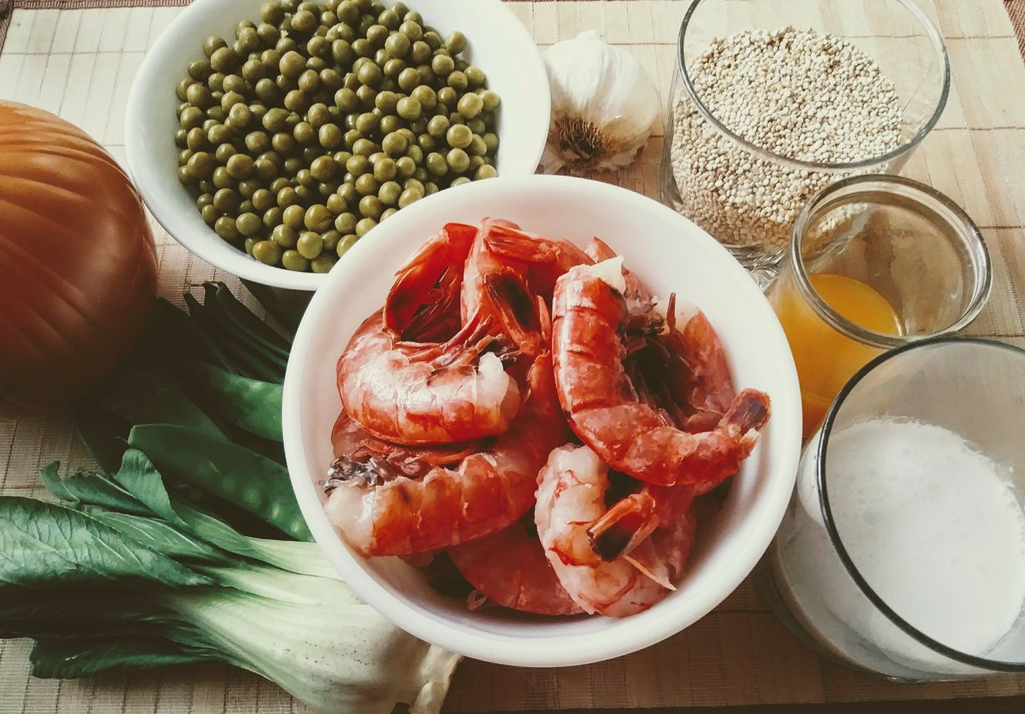 ASolutionB Shrimp Recipe