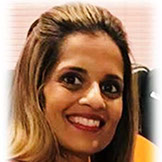 Jagruti Patel, Director of Marketing and Co-Owner