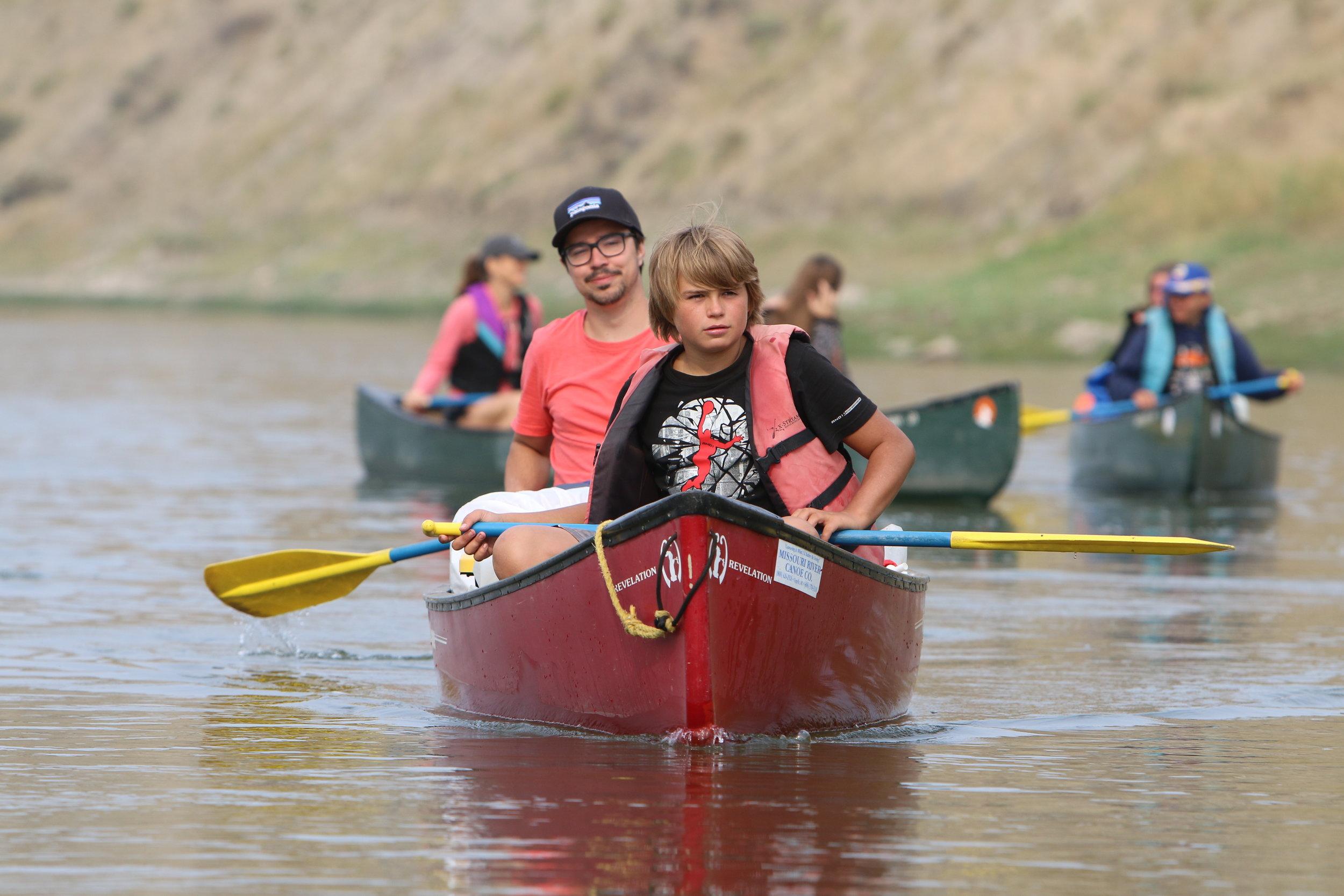 Pratt Canoe.JPG