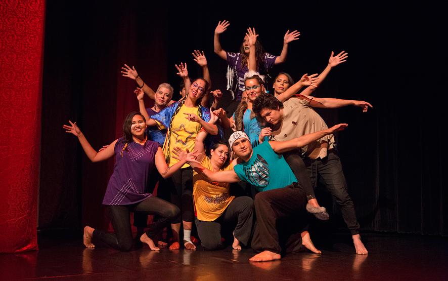 Kenora Pilot Program, Centre for Indigenous Theatre (CIT)