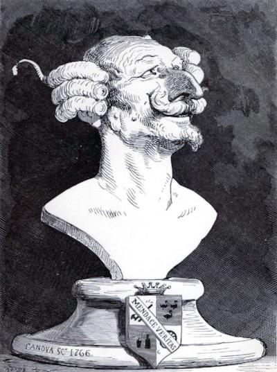 Baron Munchausen