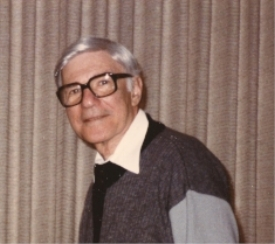 My Dad, Henry E. Stone (1915-2002)