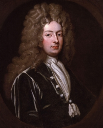 Wm. Congreve (1670-1729)