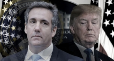 "'45 and Michael Cohen - His Former ""Fixer"""