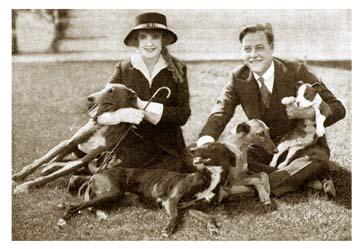 Harold Lockwood & May Allison