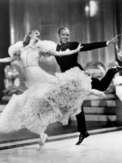 Rogers & Astaire