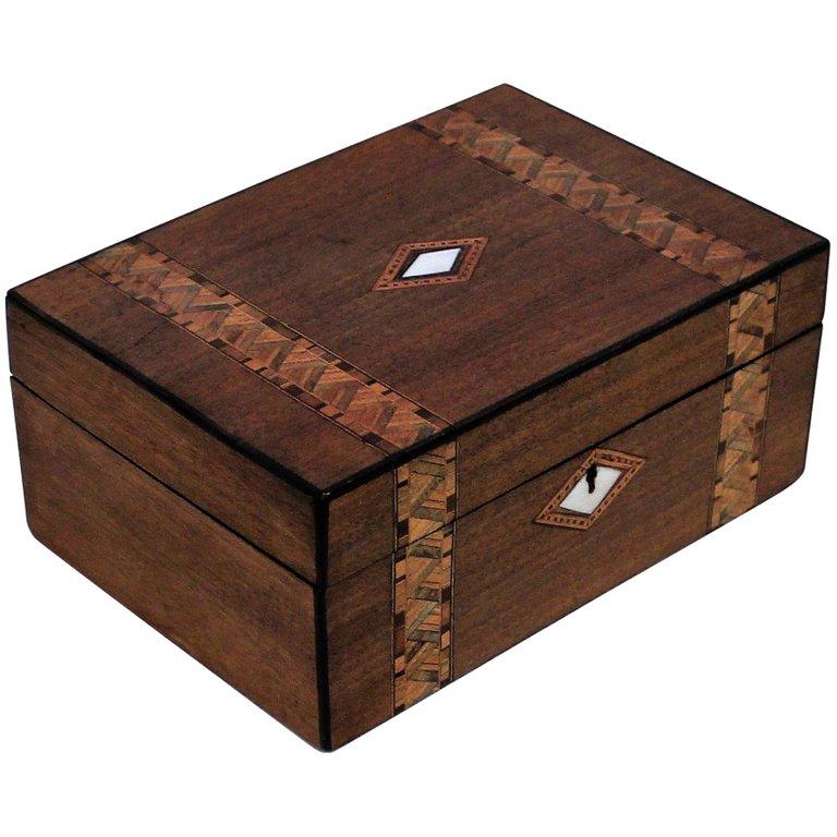 The Celestial Cigar Box