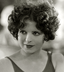 "Clara Bow: The ""It"" Girl (1905-1965)"