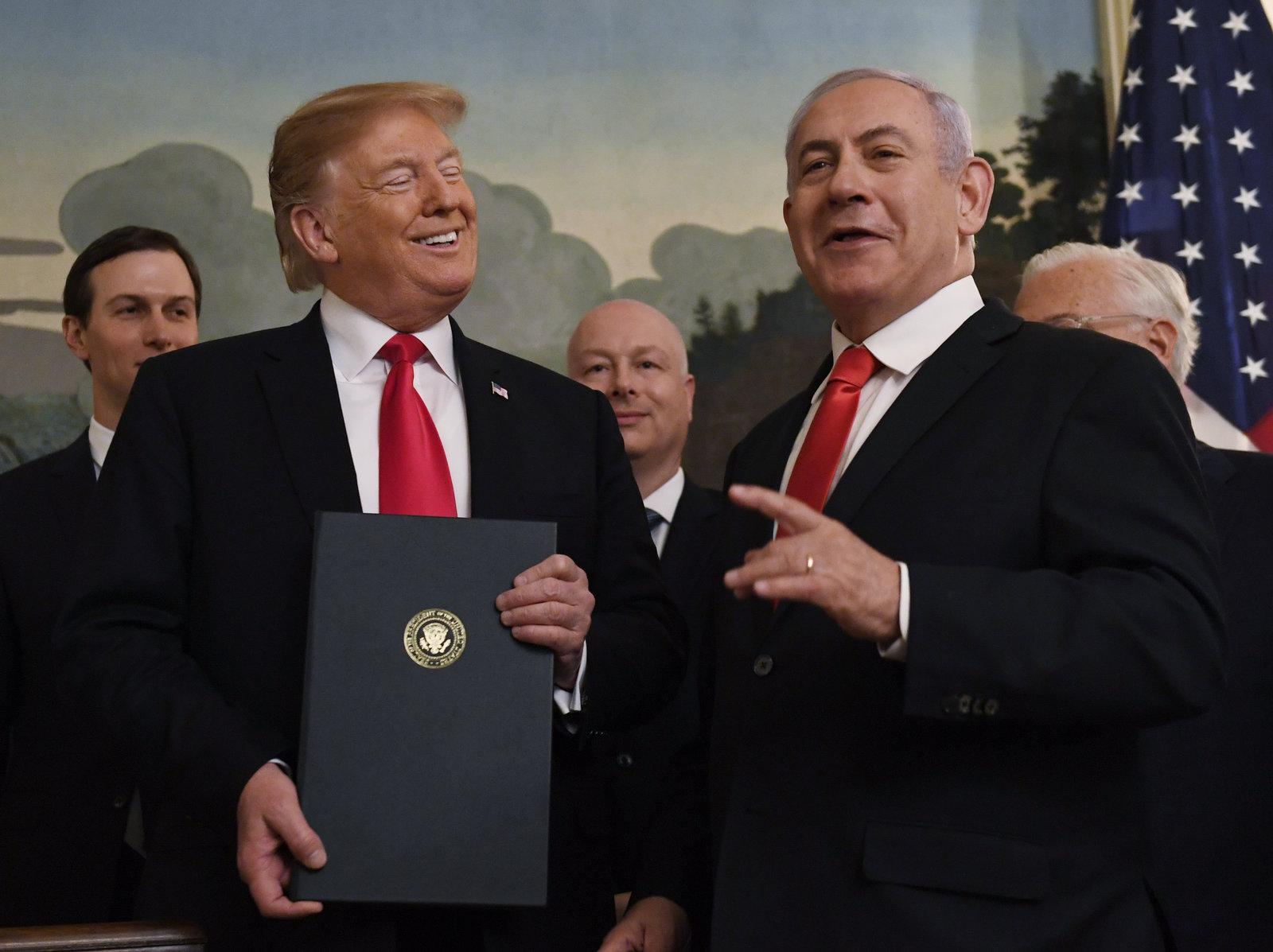 Trump Not Israel's Best Friend.jpg