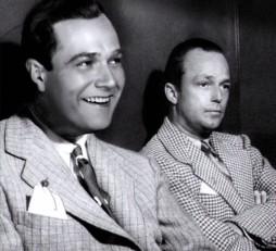 Billy Haines & Jimmy Shields