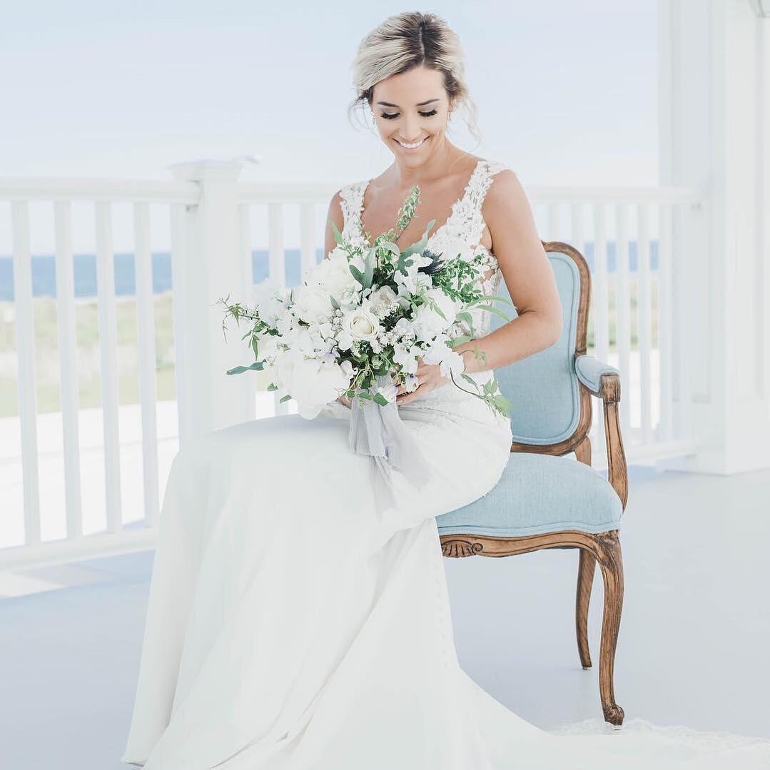 Real Bride Gurneys Montauk