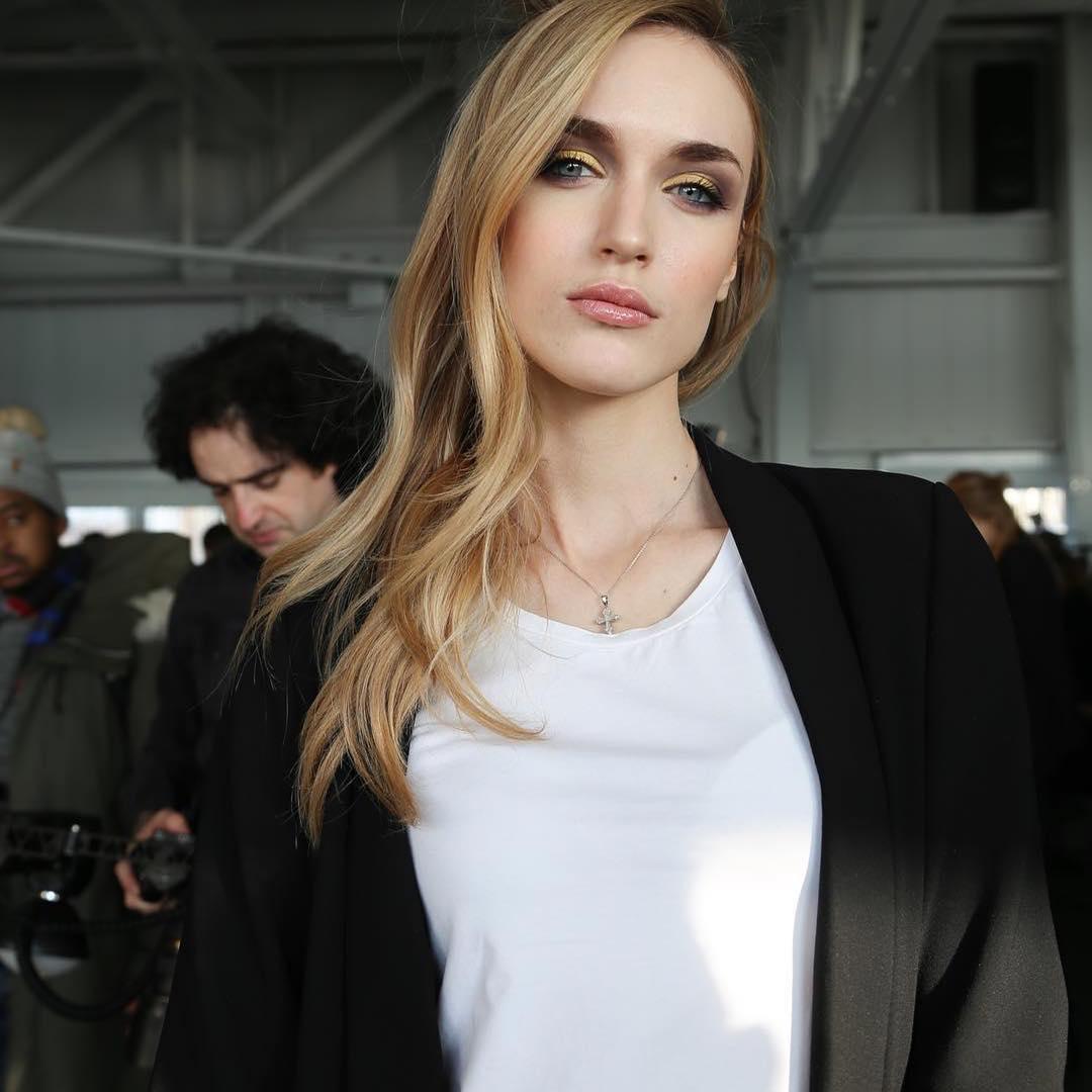NYFW makeup artist | Fashion Week Makeup Artist