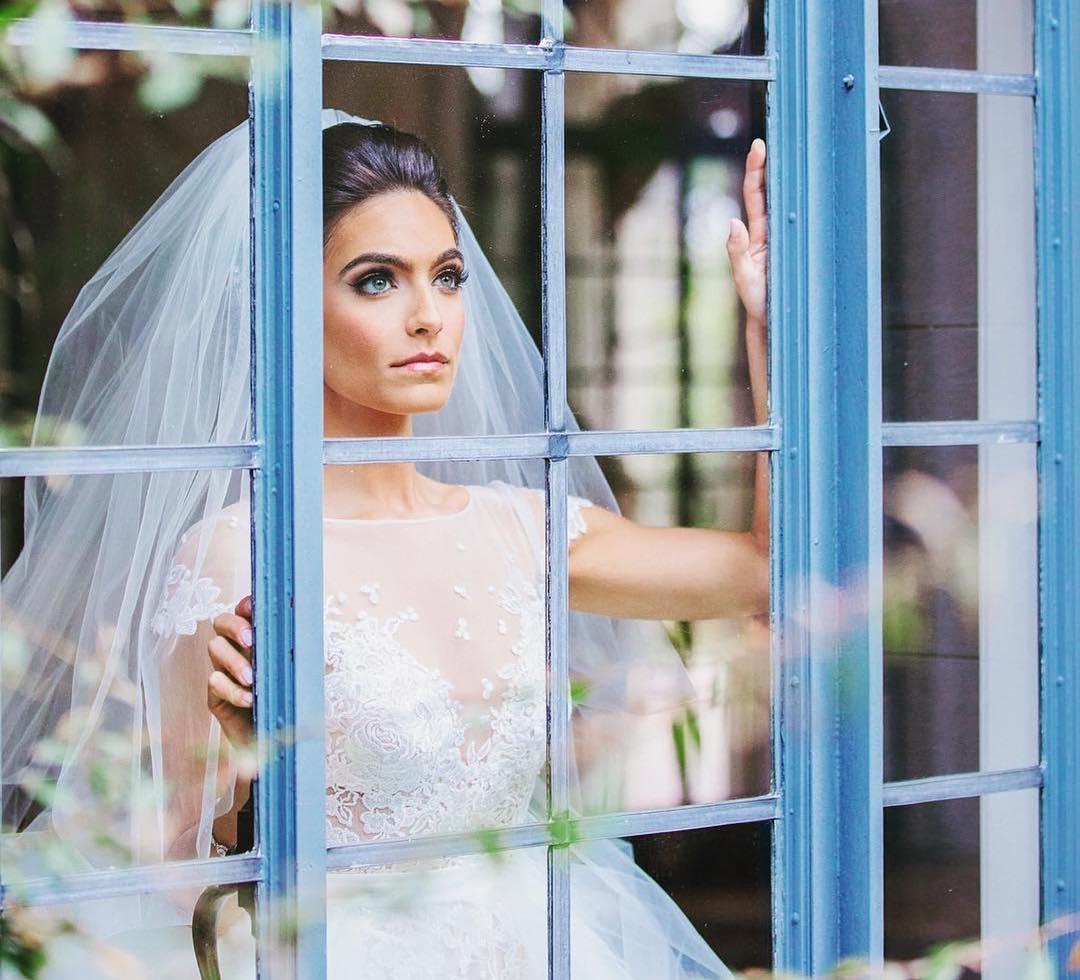 bridal hair and makeup NYC