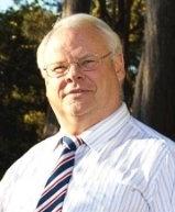 Ian Goninon - insurance & local council