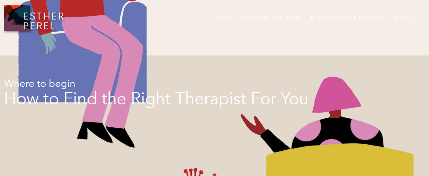 Finding-the-right-therapist