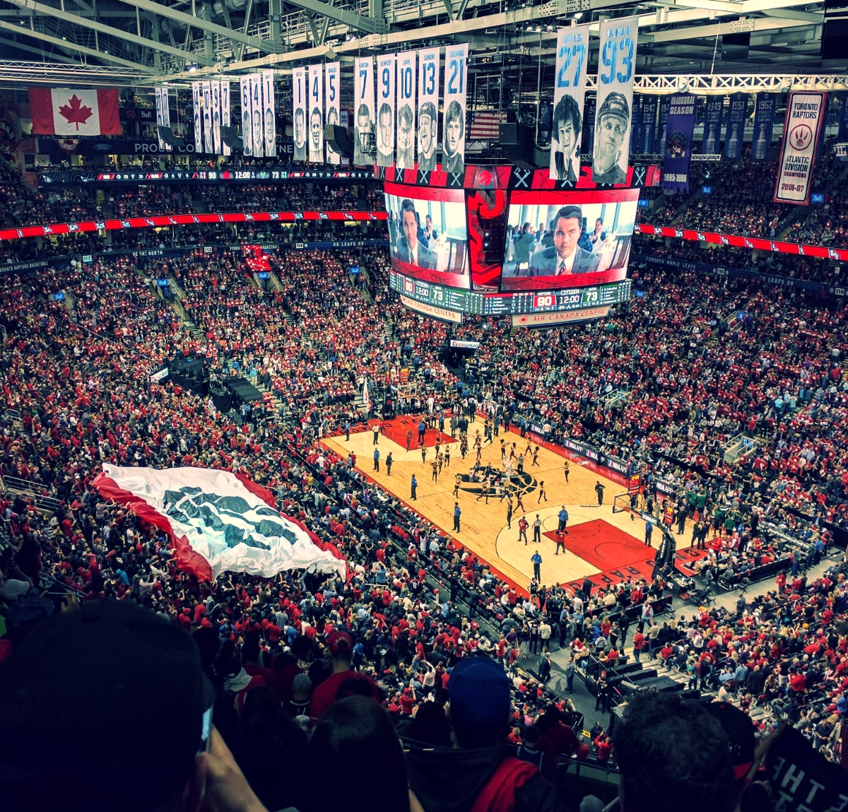 IS THIS THE LAST WE SEE OF THIS TORONTO RAPTORS TEAM? DECISIONS MADE IN THIS OFF-SEASON WILL DICTATE THE KIND OF TEAM WE WILL SEE COME OCTOBER.