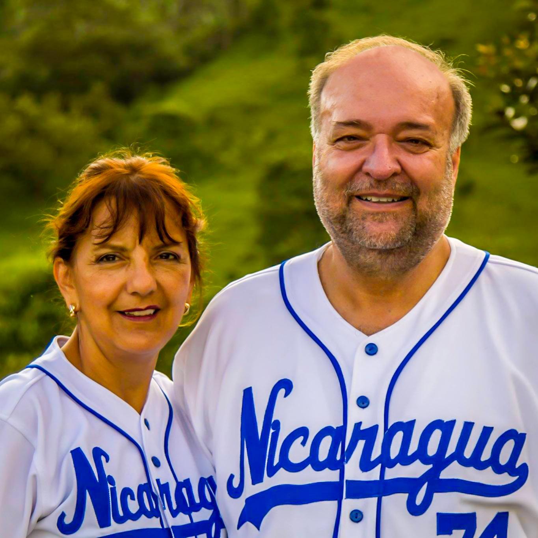 Noemi and Bob Caiazzo