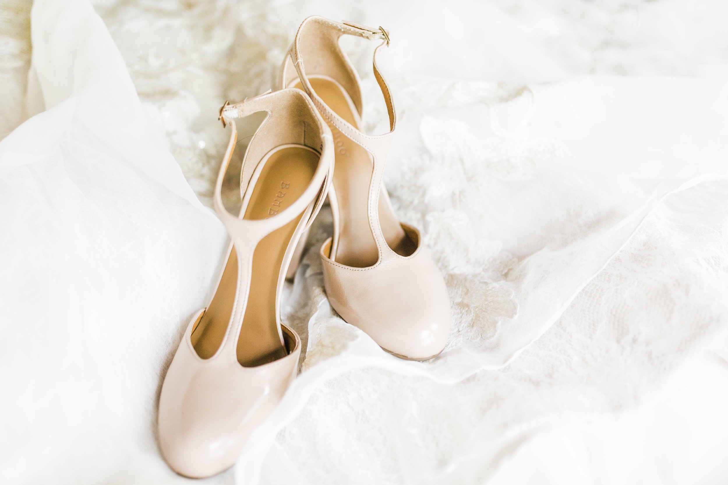 knoxville wedding photographer shoes detail shots