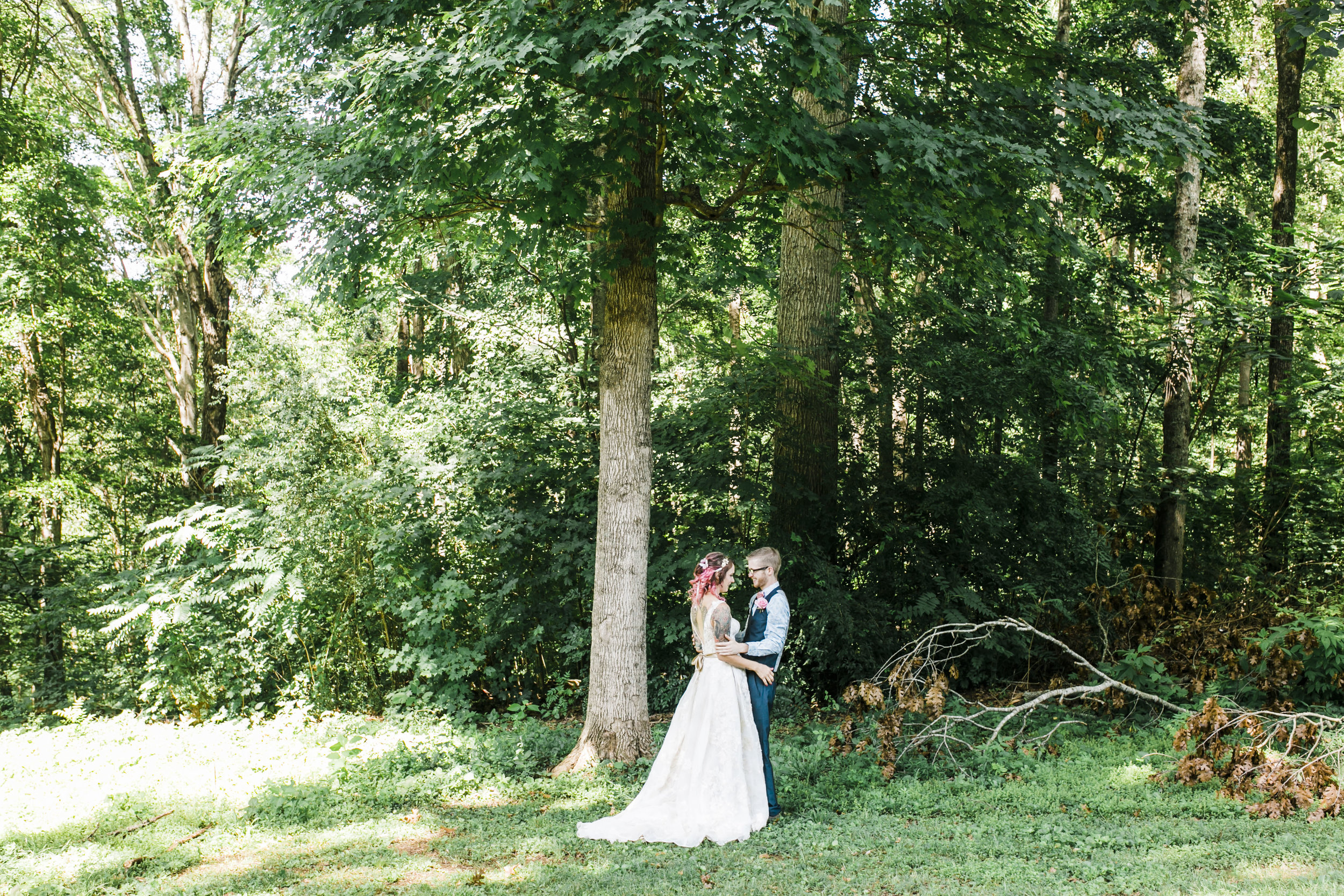 knoxville wedding photographer first look winx photo