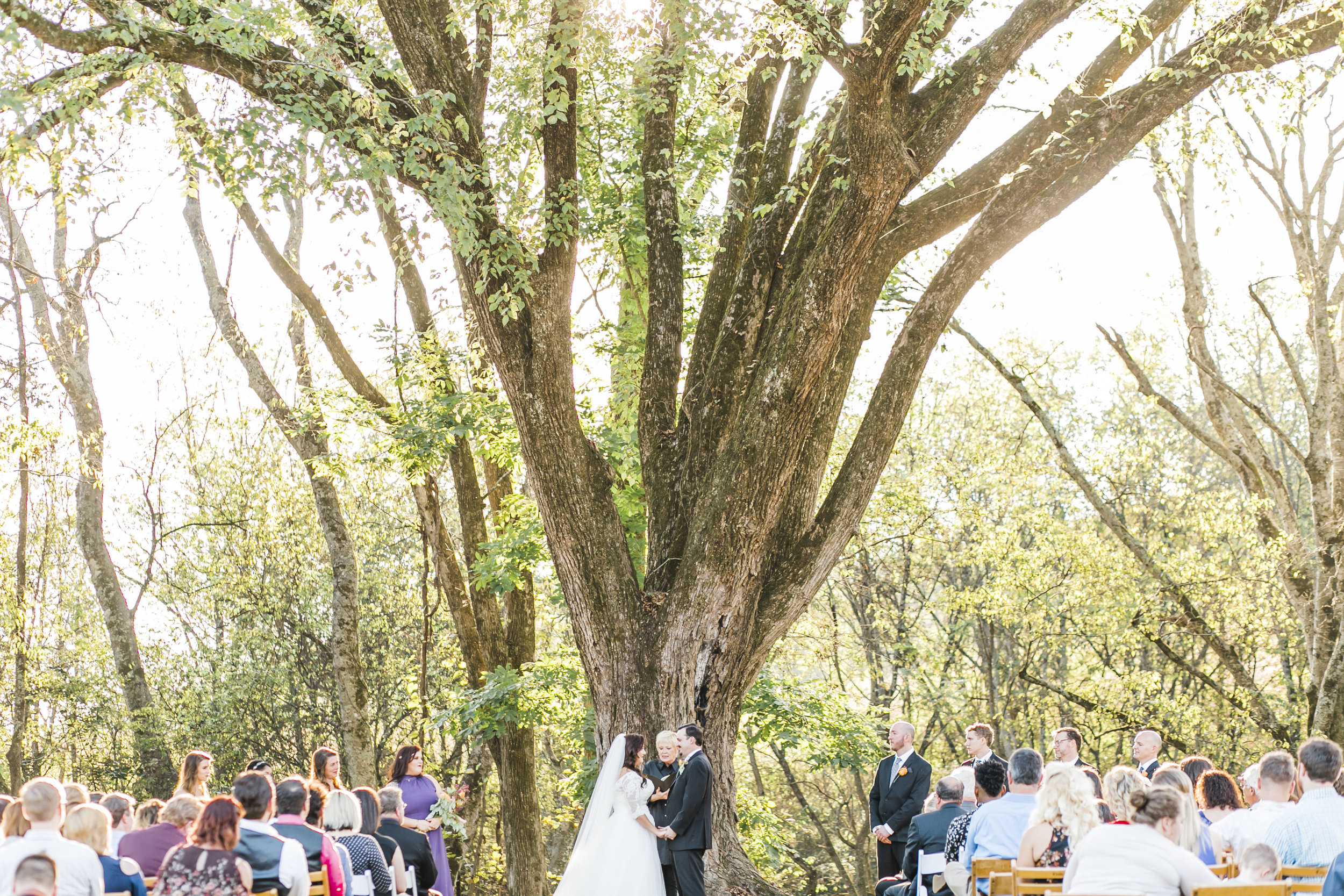 Riverdale Schoolhouse Wedding Knoxville Winx Photo