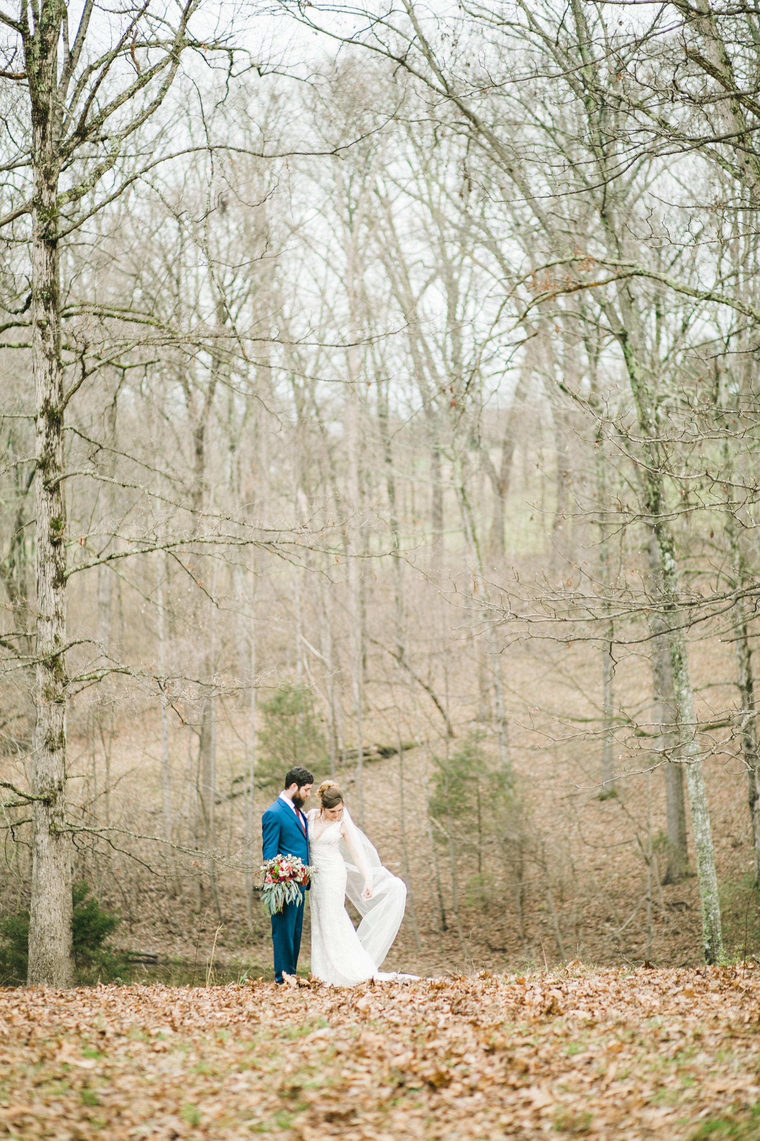 Heartland Meadows Knoxville Spring Fall Wedding Winx Photo
