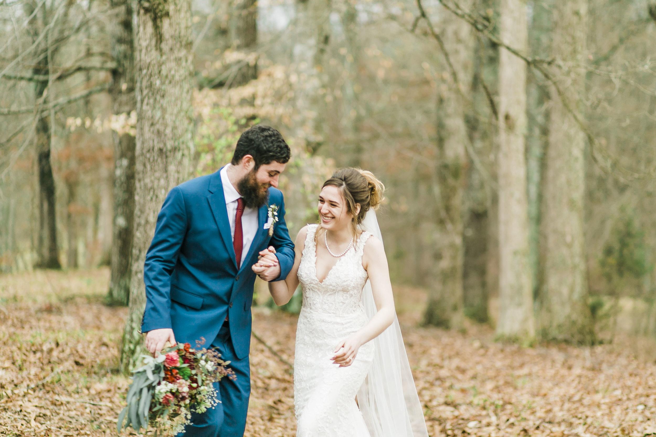 Heartland Meadows Knoxville Spring Wedding Winx Photo
