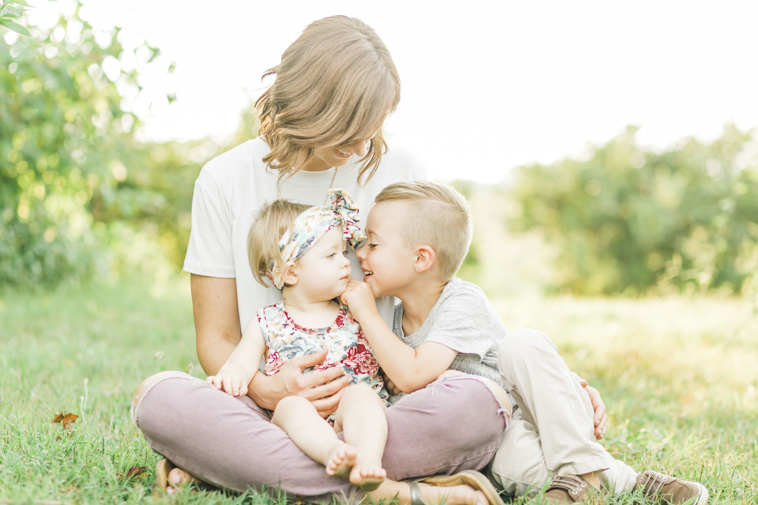Knoxville Family & Children Photographer