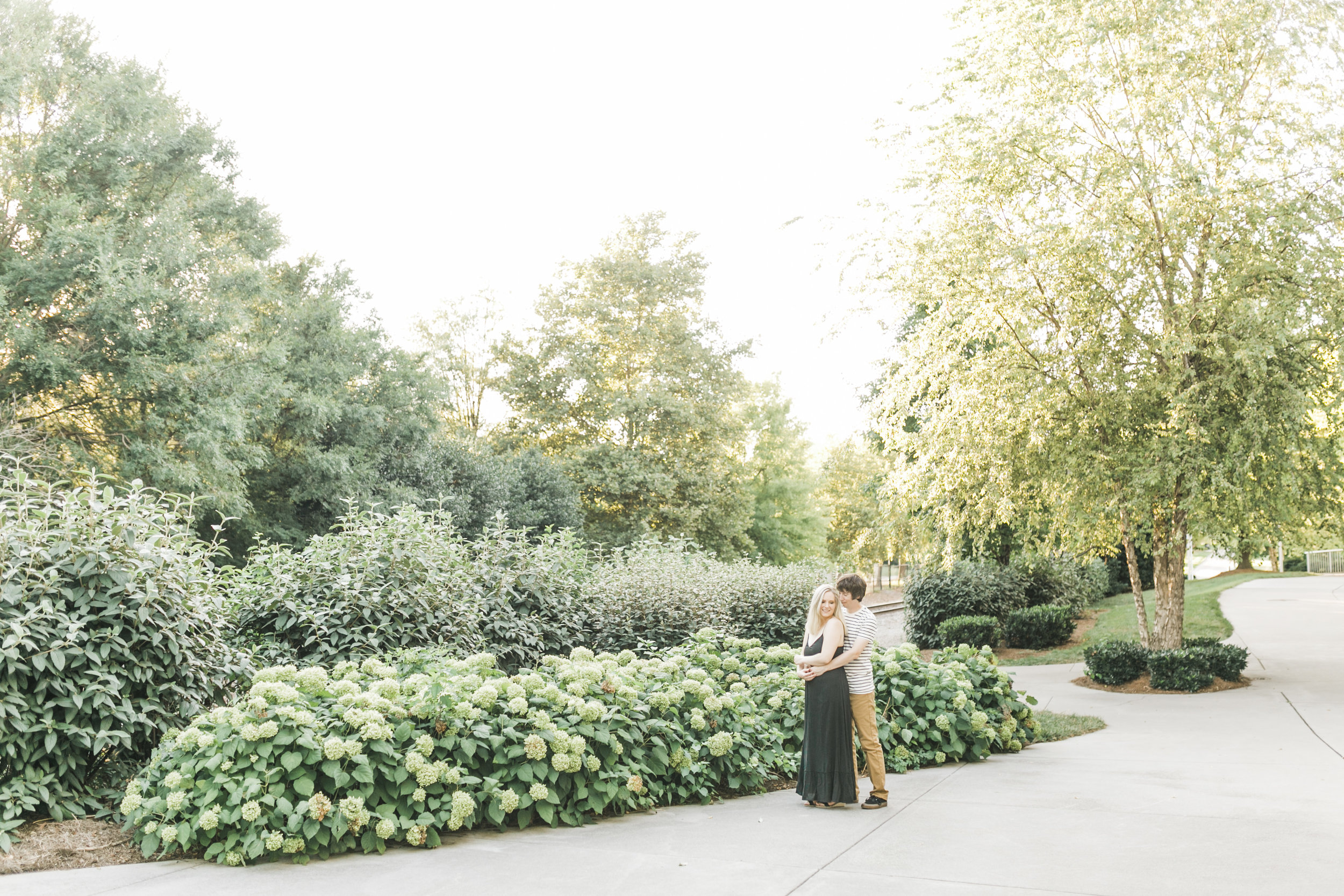 best knoxville engagement photographer