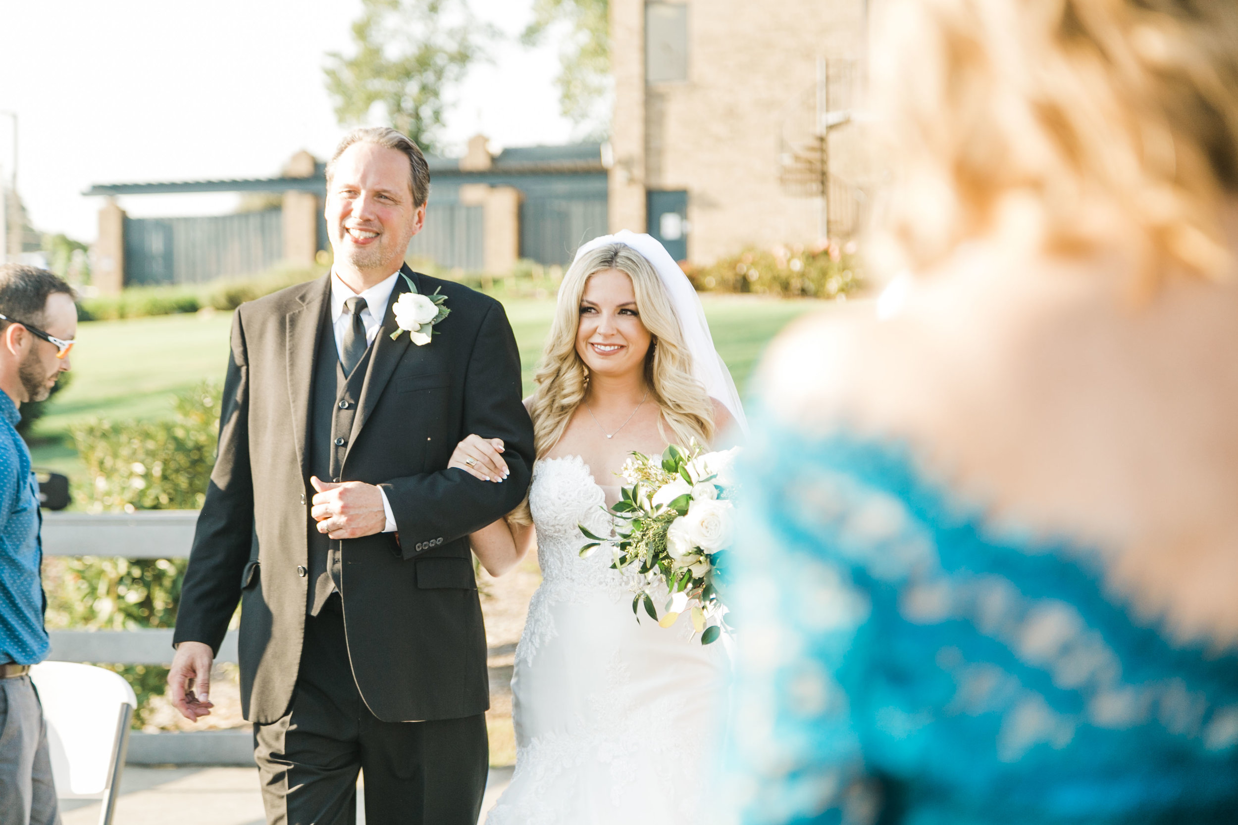 tellico village wedding