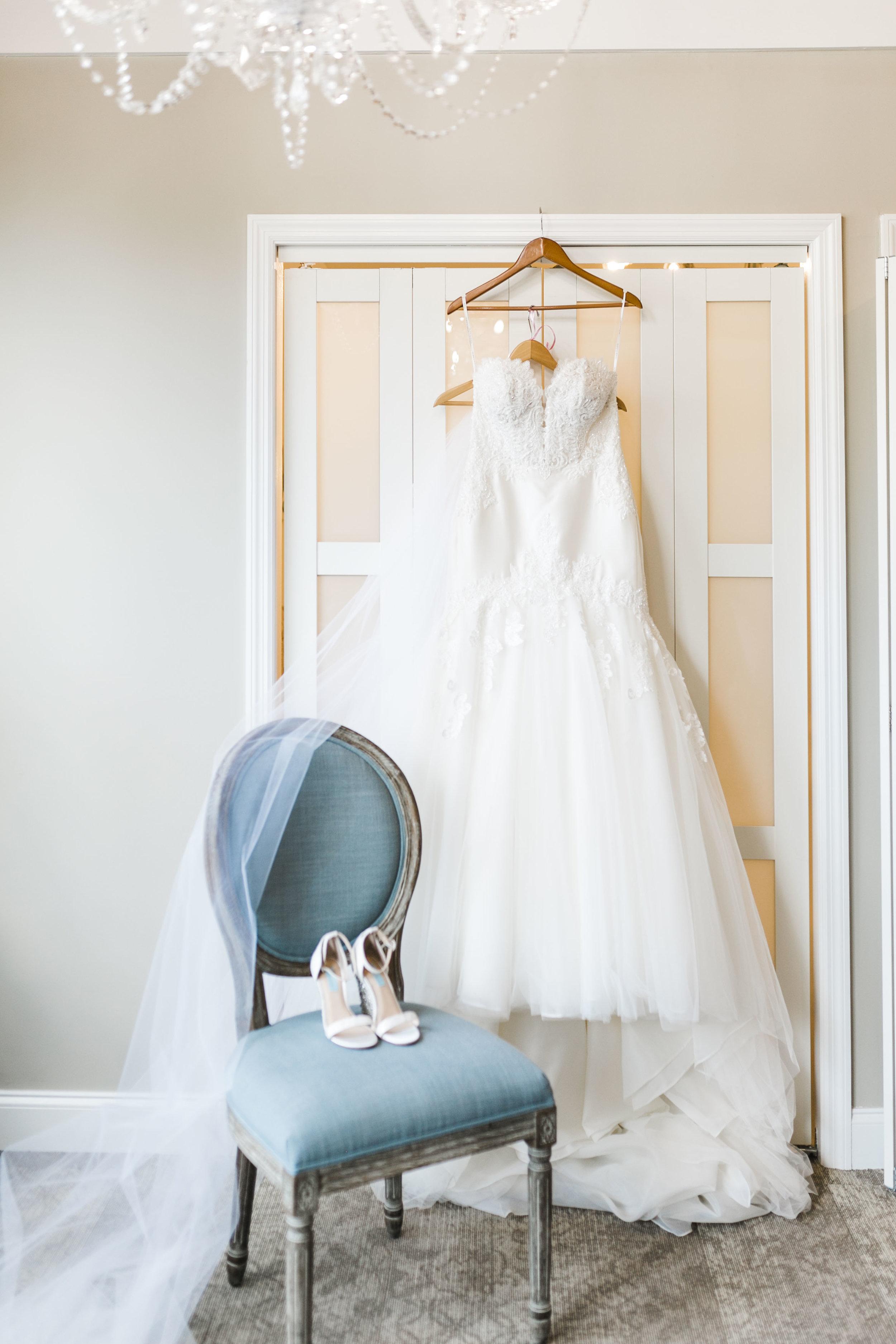 tellico village yacht club bridal suite