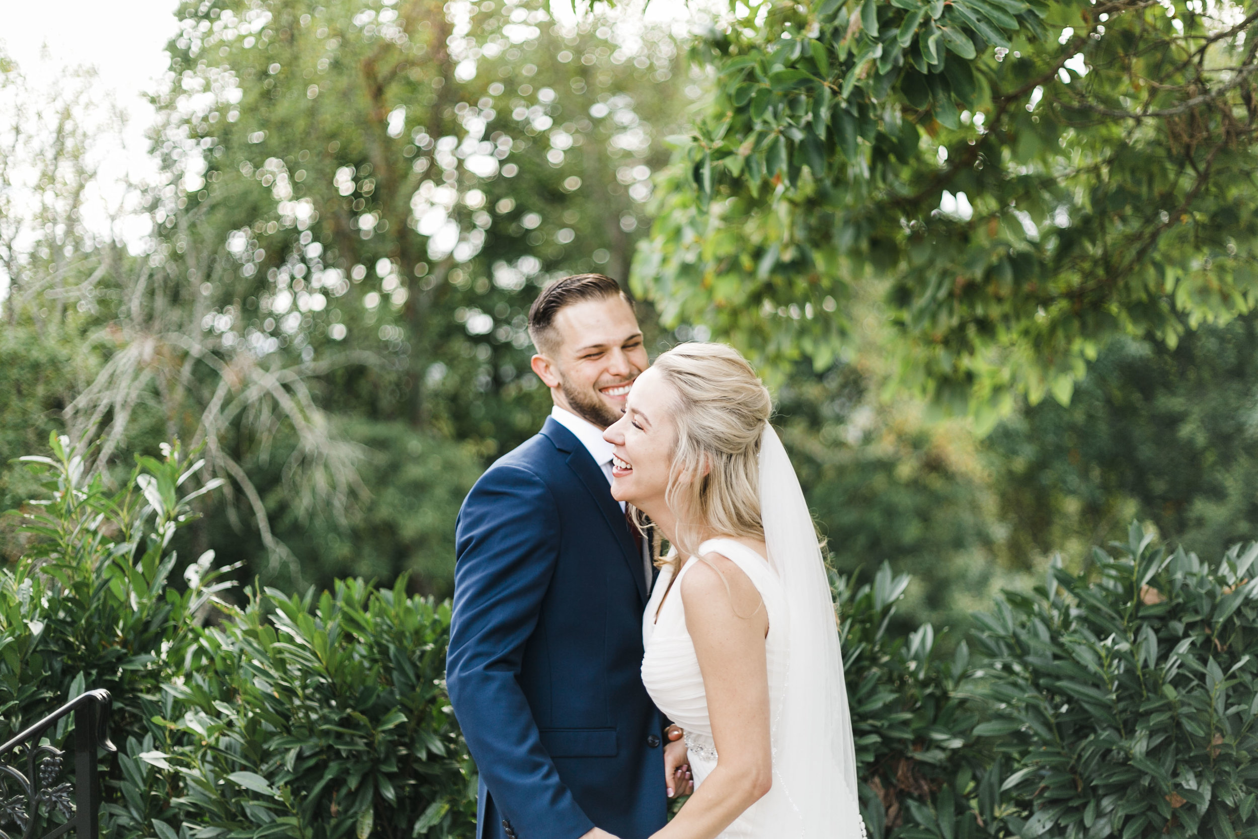 spout spring estates winery and vineyard Tennessee wedding