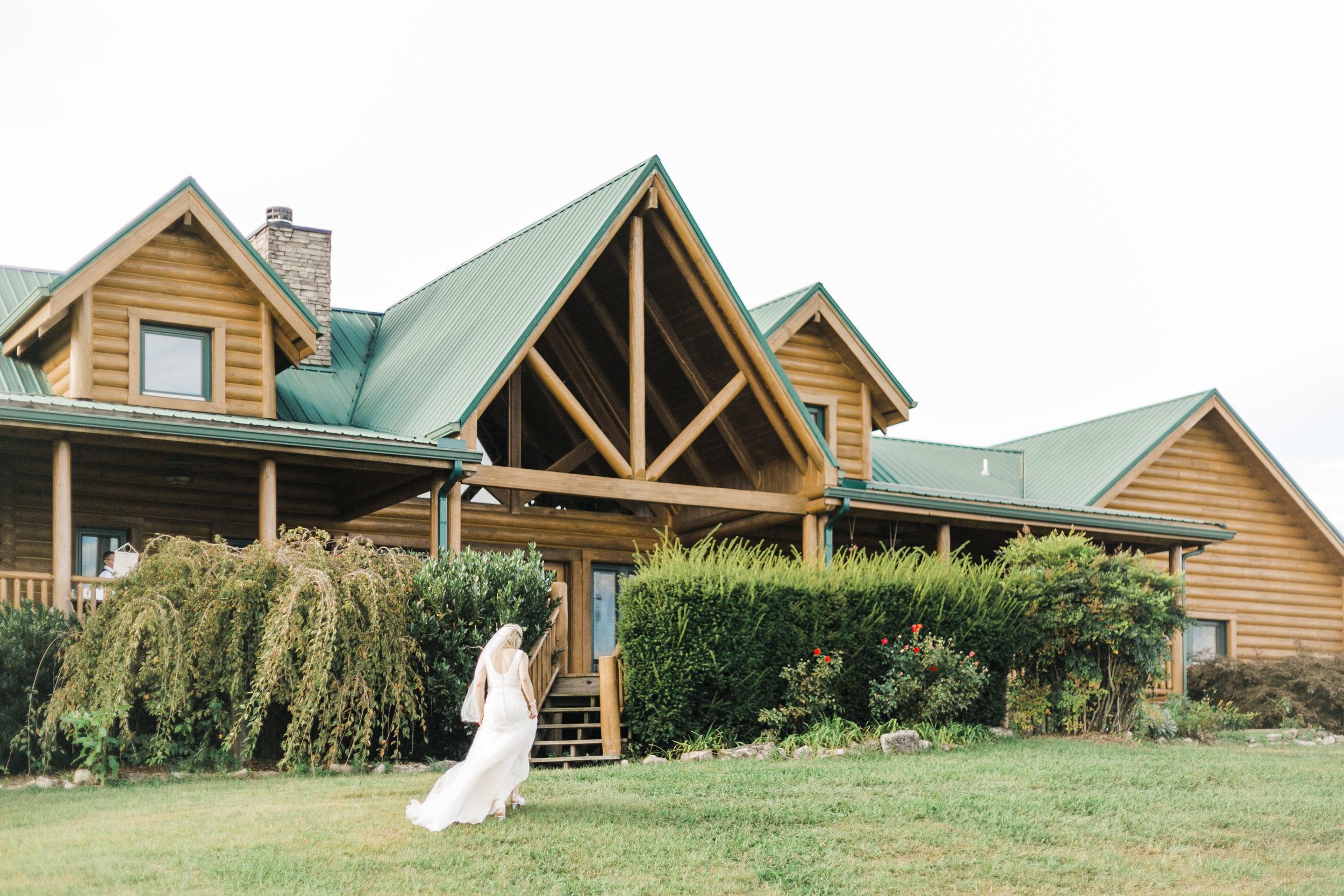 spout spring estates venue wedding