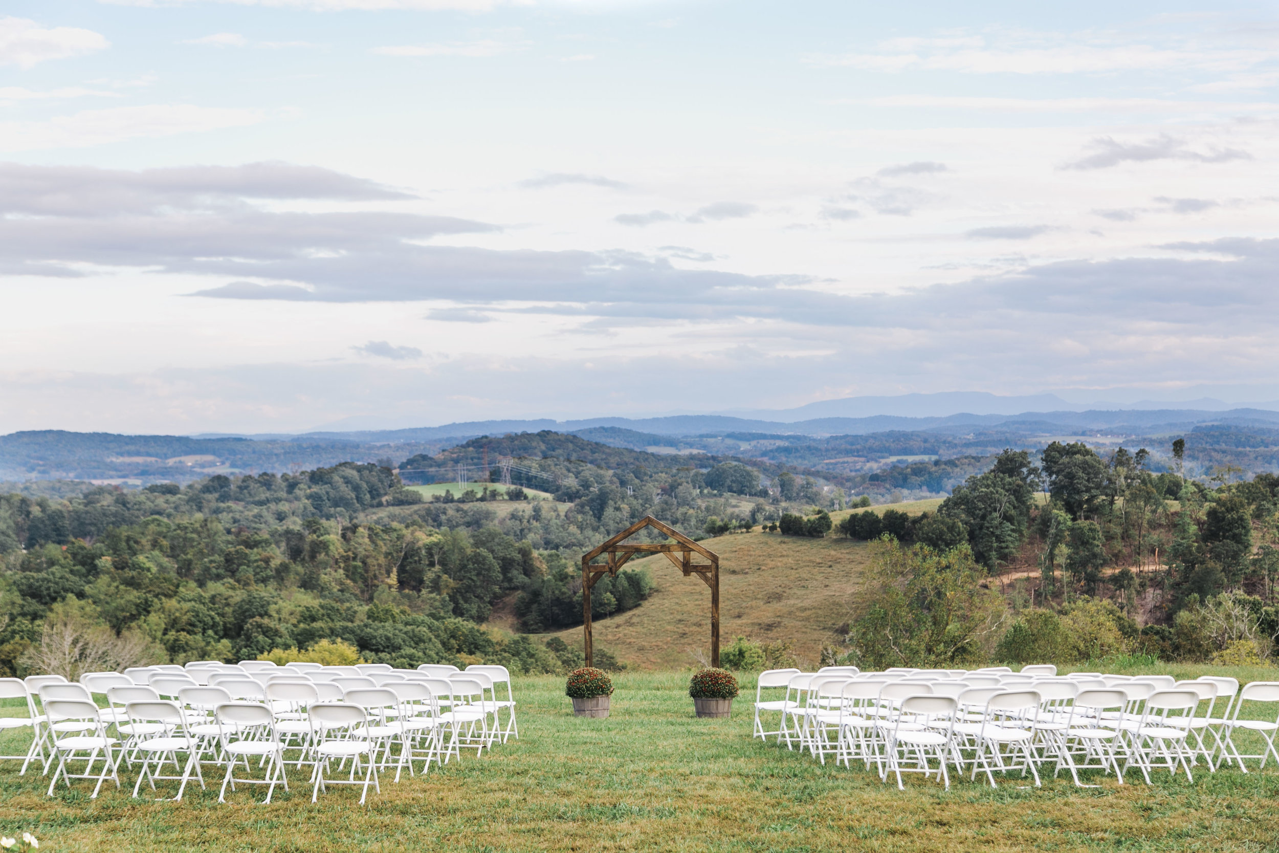 smoky mountain wedding venue photographer
