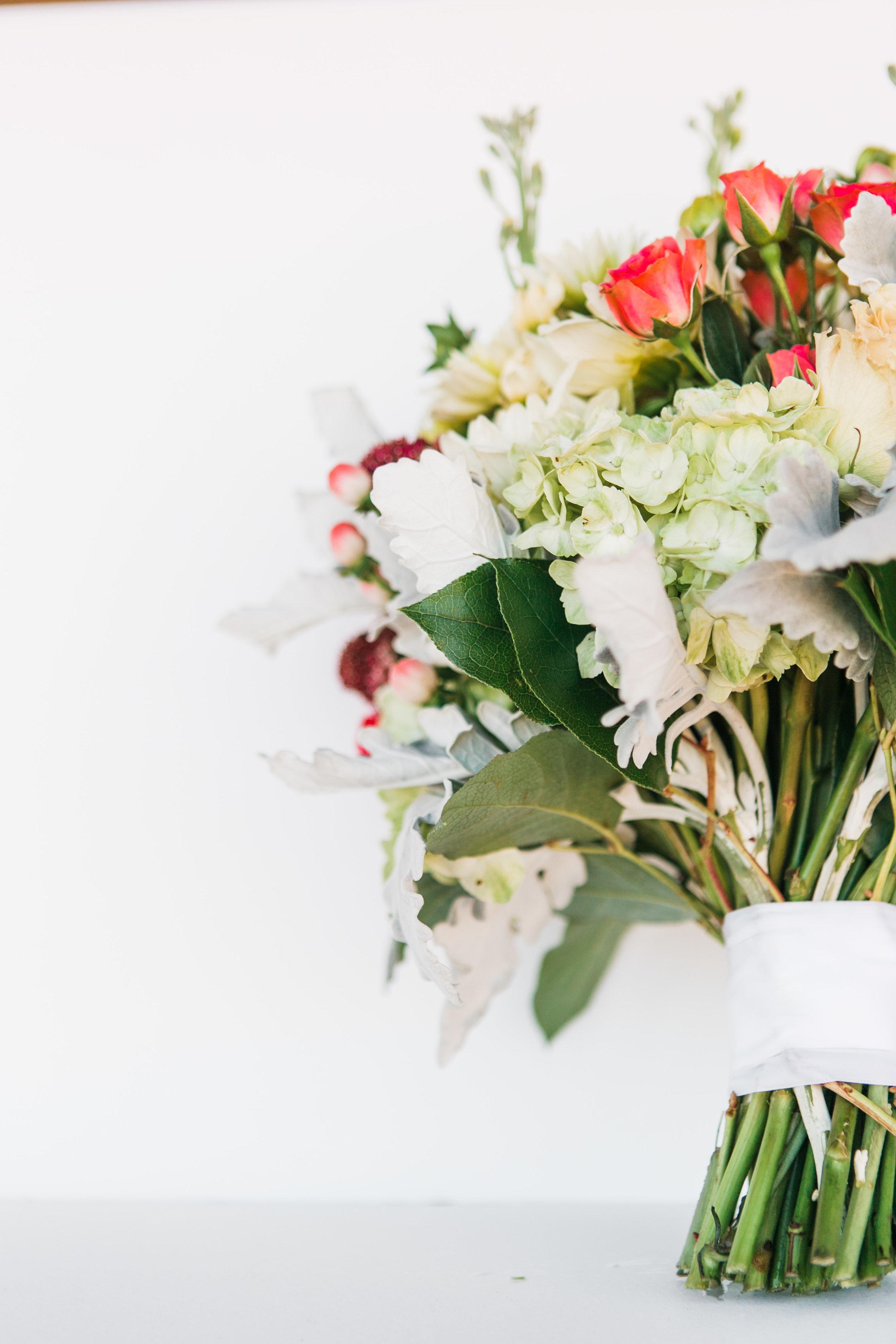 echelon florist spring bouquet