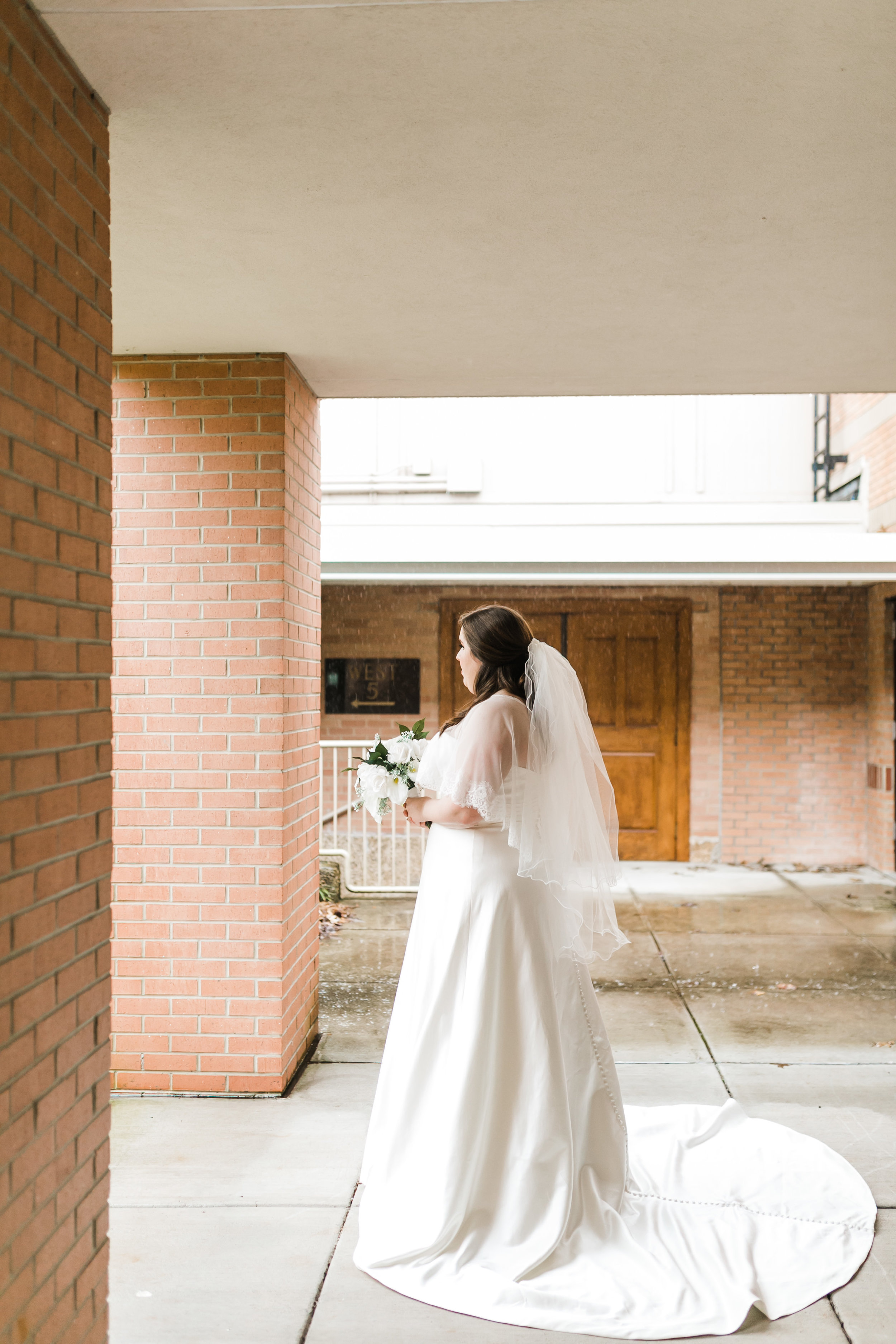 bridal portraits concord united methodist knoxville