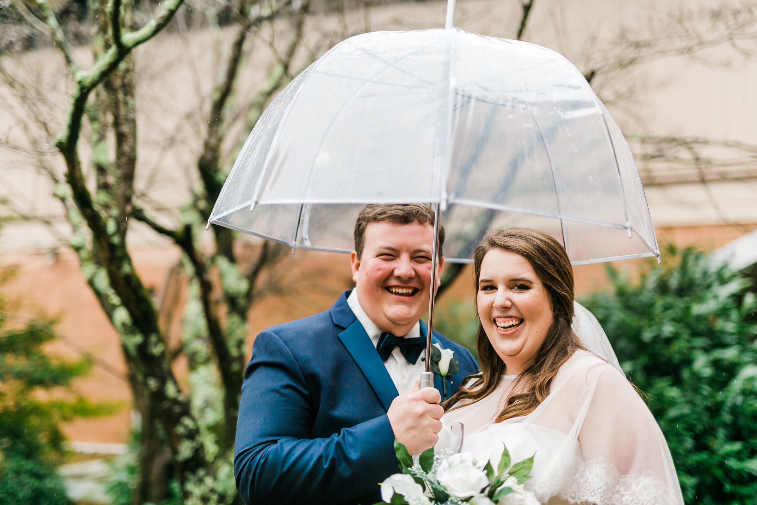 "Merritt & Jordan - ""We loved Quinn & Jesse! Our photos are beautiful, but also so genuine. They do a wonderful job at capturing the emotion you felt on your special day. When I look at our photos, I can see and remember exactly how I felt in each moment. Hiring Winx Photo was the greatest gift we could have given ourselves!"""