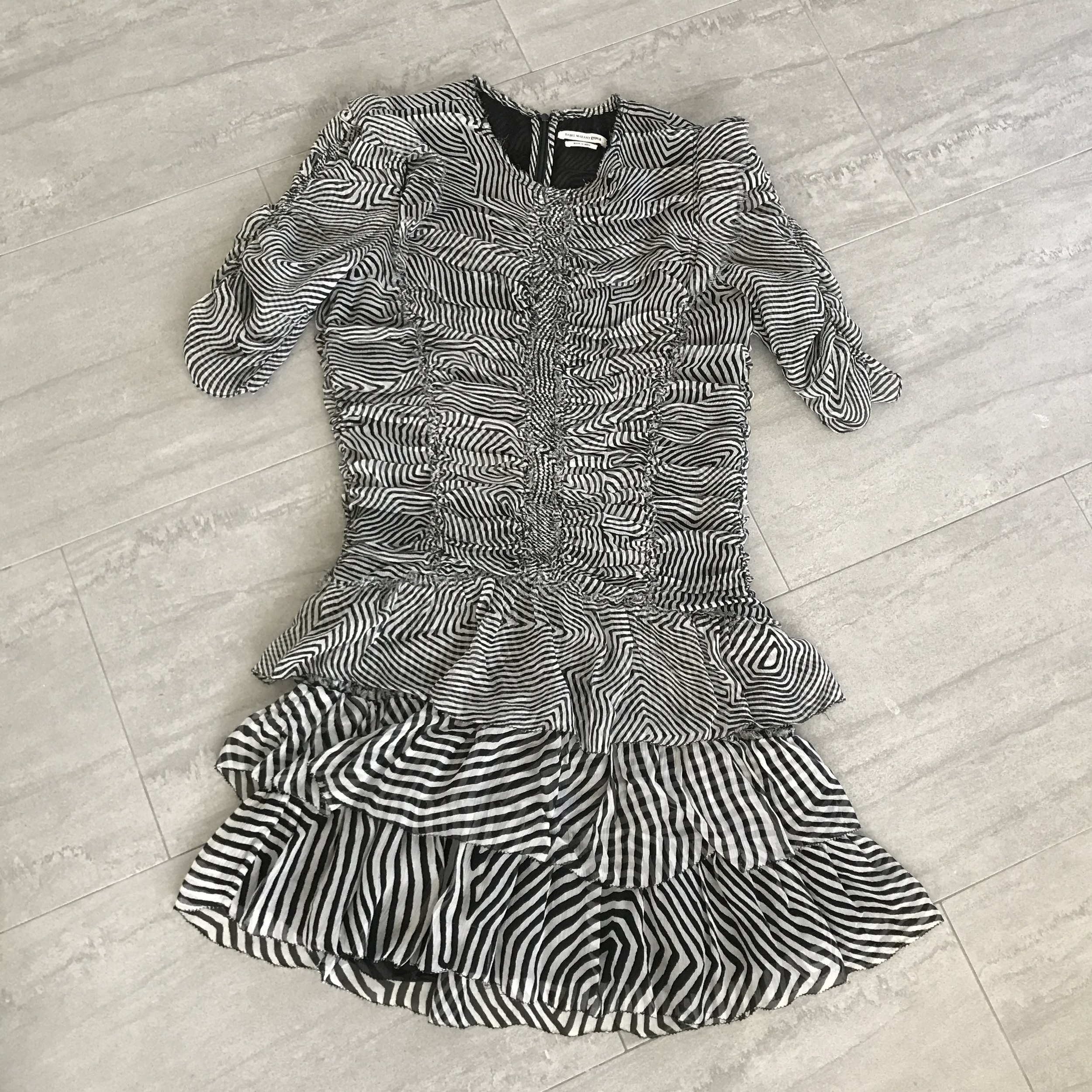 marant dress style advice