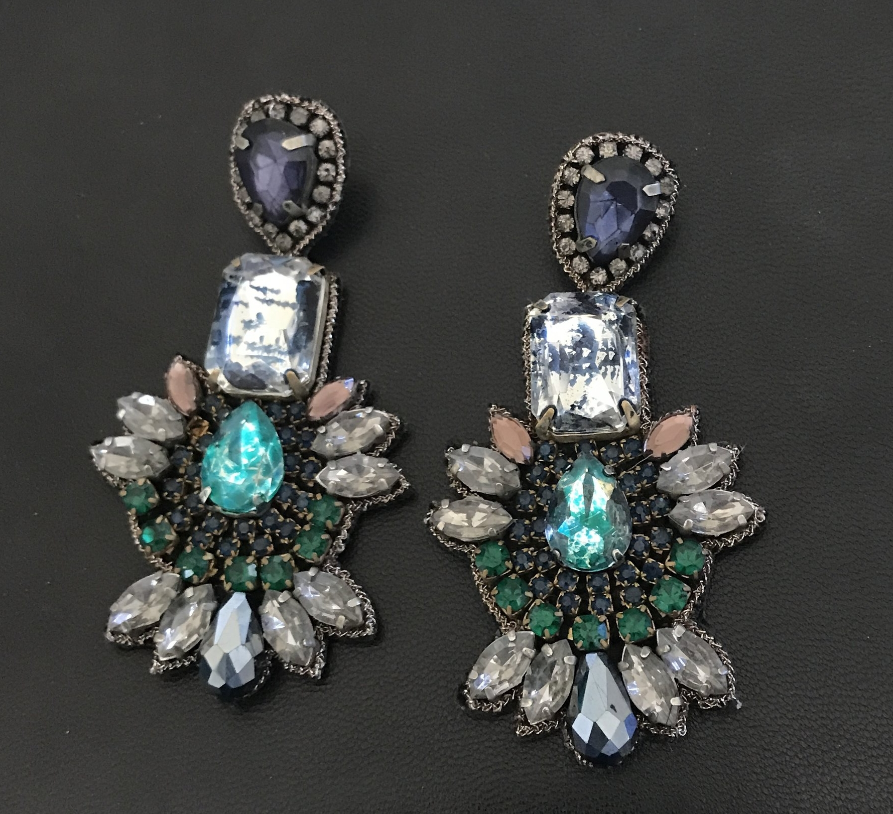 suzanna dai earrings style tip