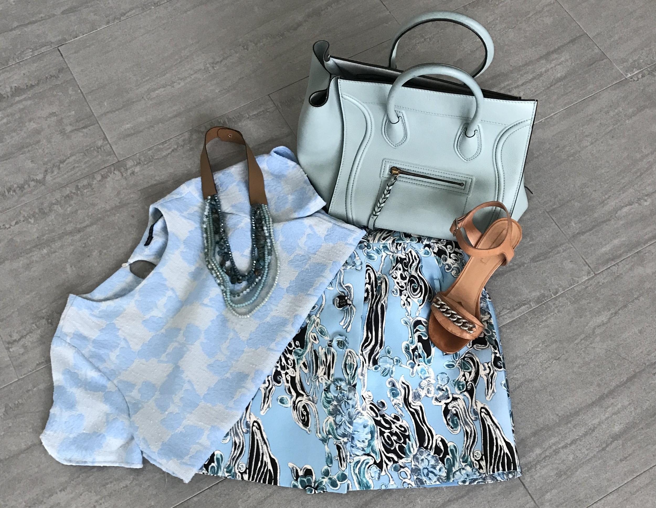 stylist personal shopper