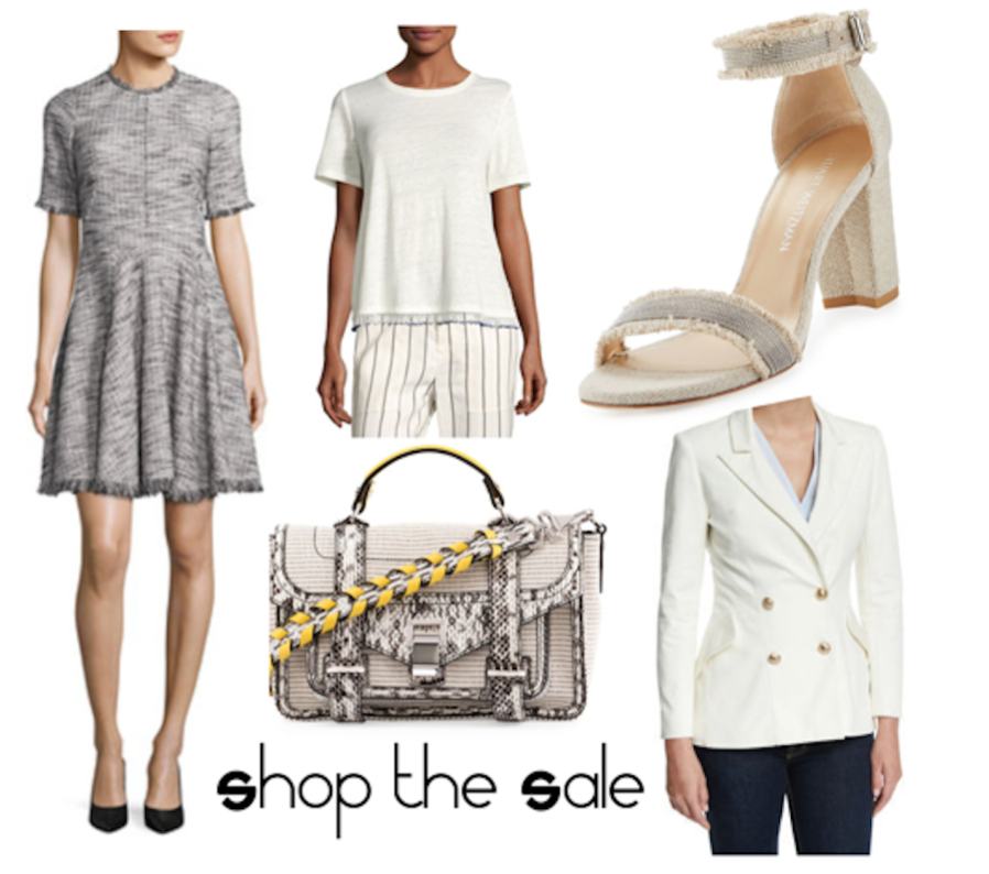 shopping tips wardrobe stylist personal shopper new york