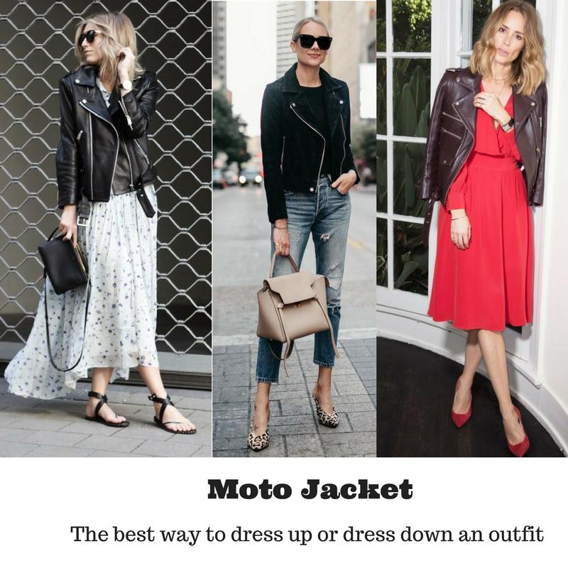 Moto wardrobe shopping nyc