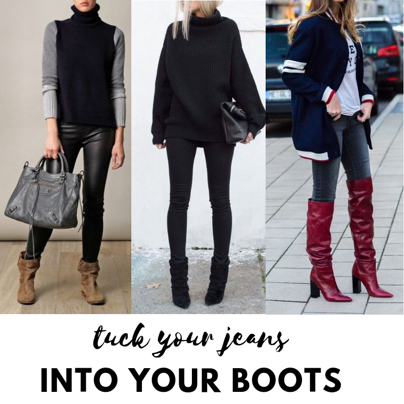 boots image personal shopper