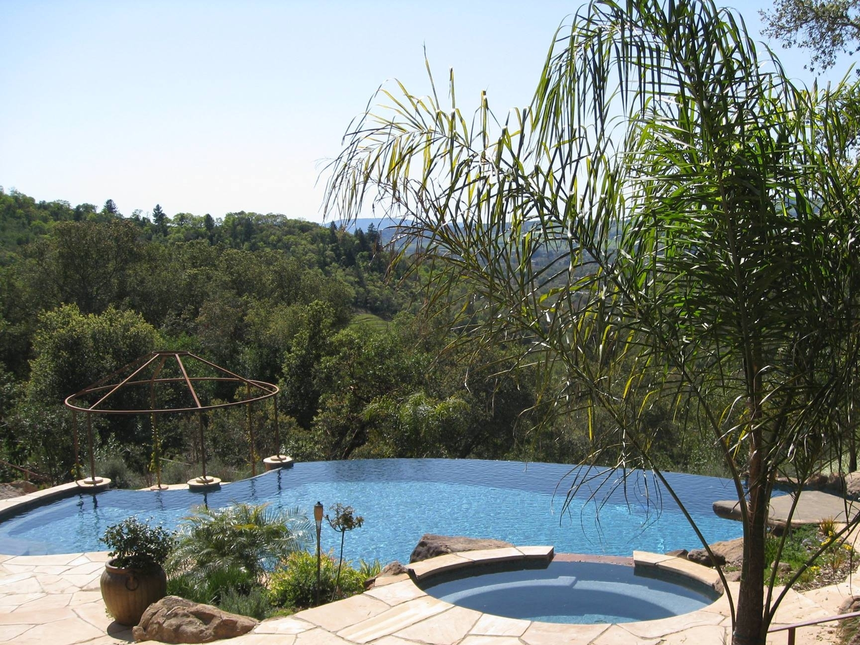 Town and Country Pools and Spas