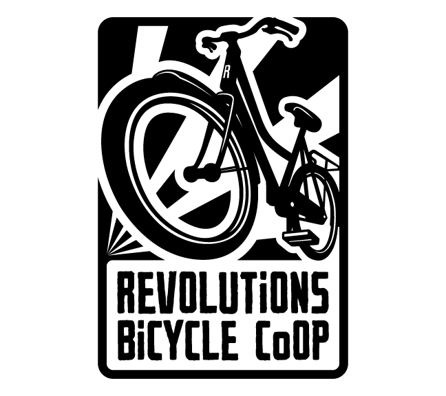 Revolutions Bicycle Co-op